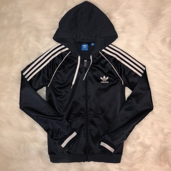 Adidas Originals Track Jacket (RARE)